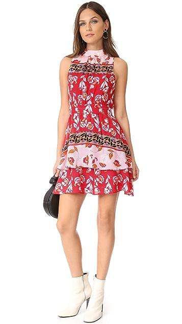 Parker Aurora Dress