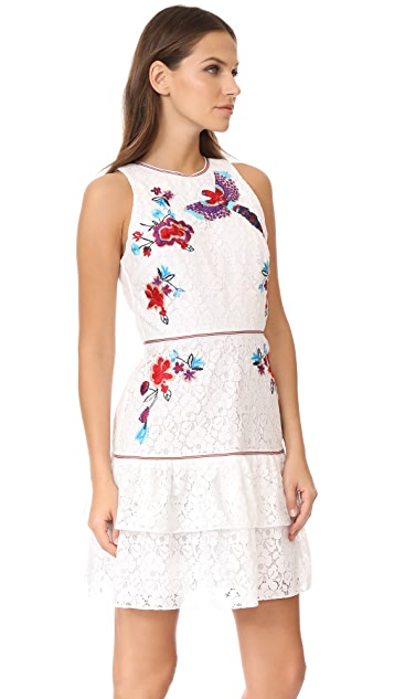 Parker Muriel Dress