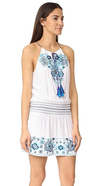Parker Daiquiri Dress