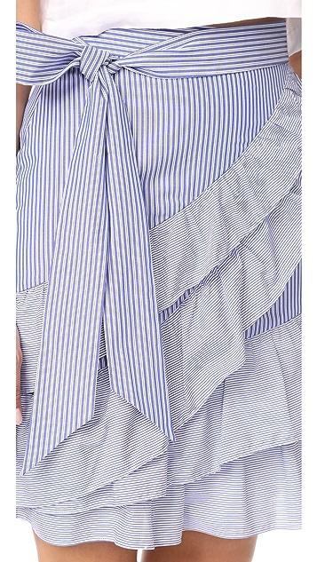 Parker Lambert Skirt