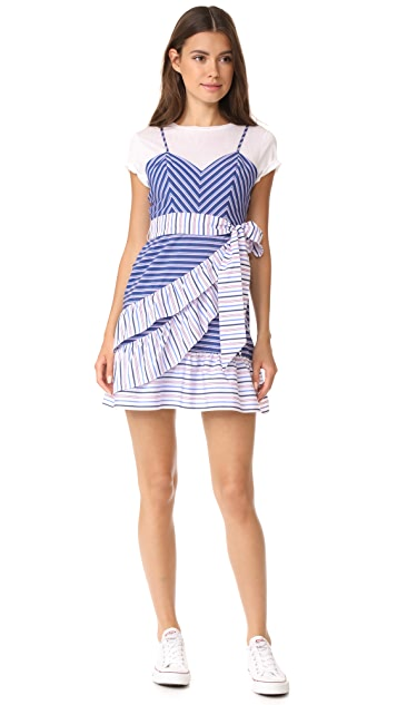 Parker Brooklyn Dress