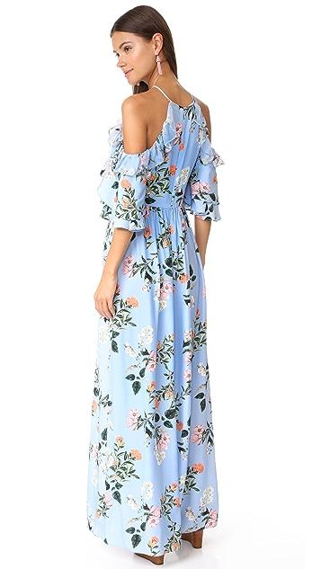 Parker Mirian Combo Dress