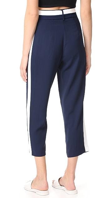 Parker Antonio Combo Pants