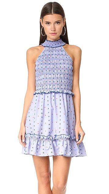 Parker Martha Dress