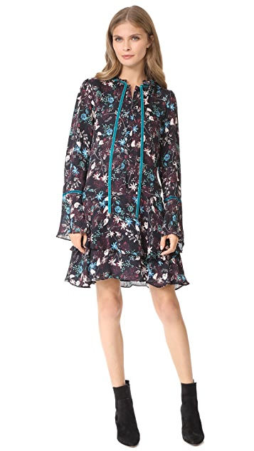 Parker Adelle Dress