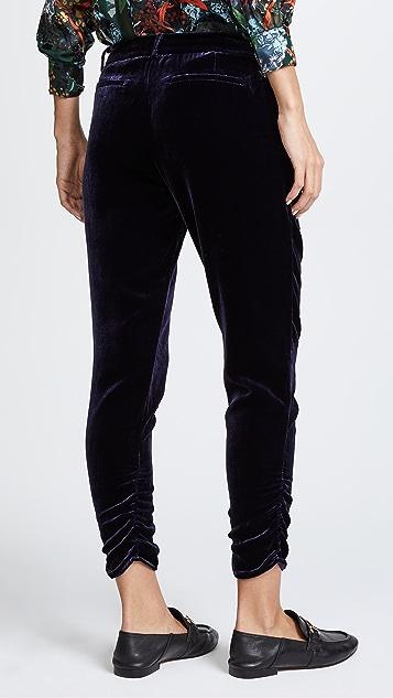 Parker Devlin Velvet Pants