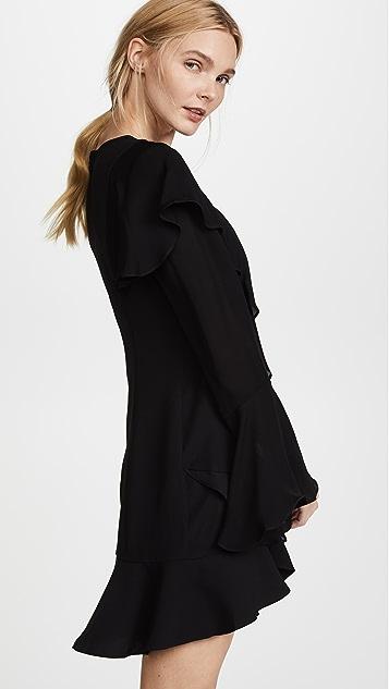 Parker Neo Combo Dress