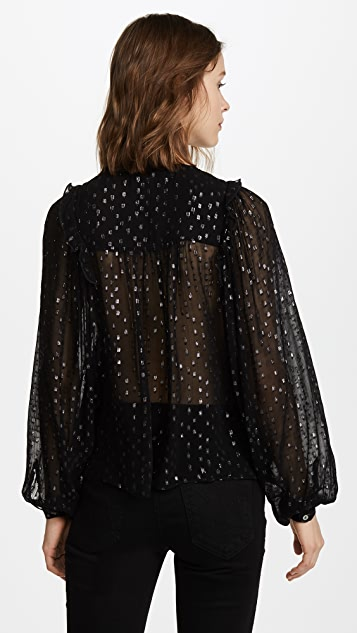 Parker Star Blouse