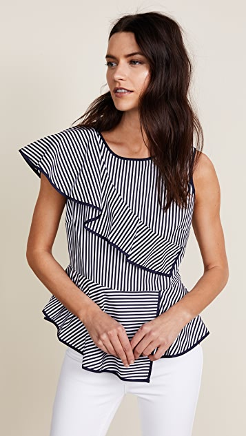 Parker Carly Top