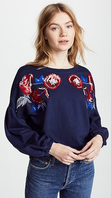 Parker Bernice Sweatshirt