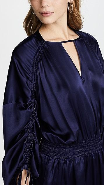 Parker Rissa Dress