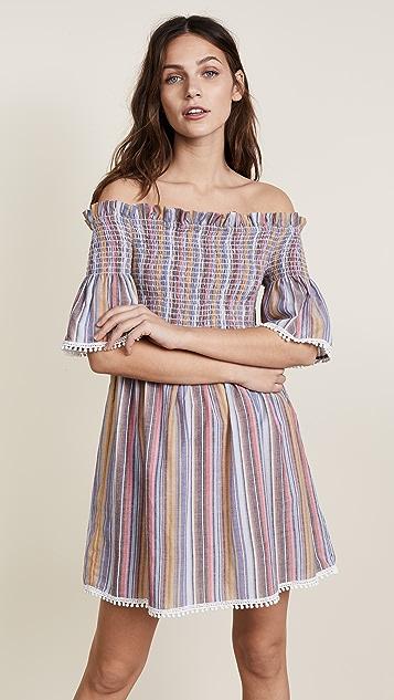Parker Figi Dress
