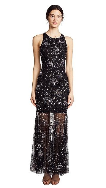 Parker Parker Black Ava Dress