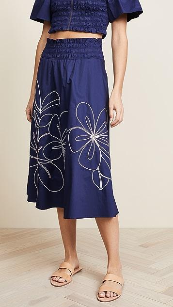Parker Wen Skirt