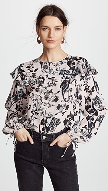 Parker Finch Blouse
