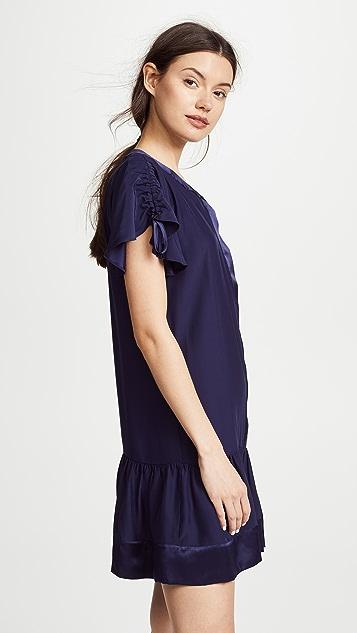 Parker Stacey Dress