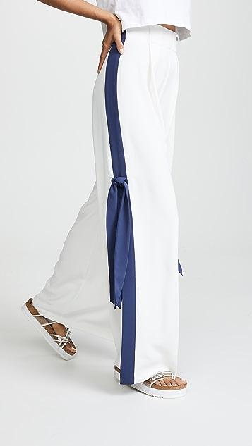 Parker Antonello Combo Pants