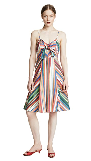 Parker Rosemary Dress