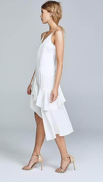 Parker Selma Combo Dress