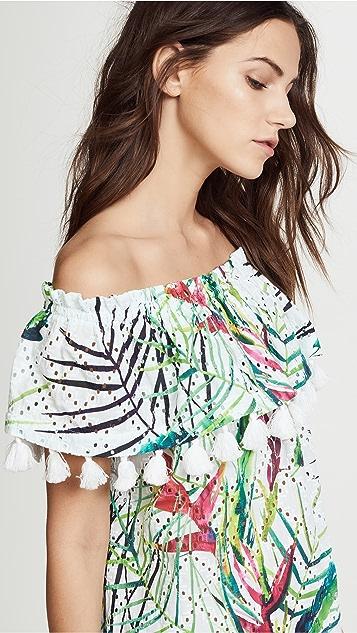 Parker Jeanette Dress