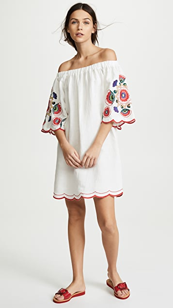 Parker Cathy Dress