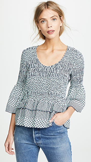 Parker Lily Top