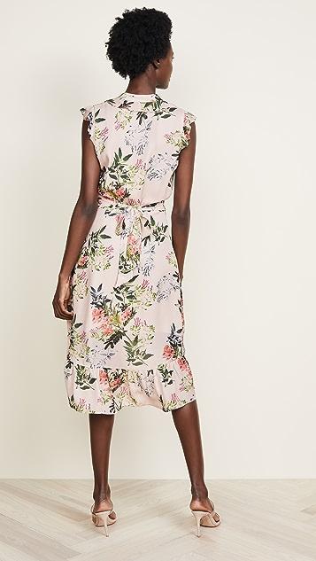 Parker Margaret Dress