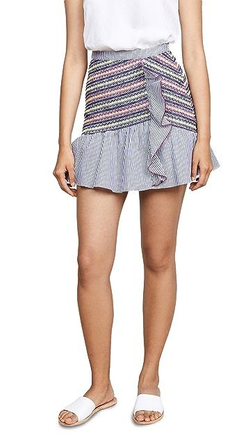 Parker Jordon Skirt