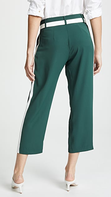 Parker Webster Combo Pants