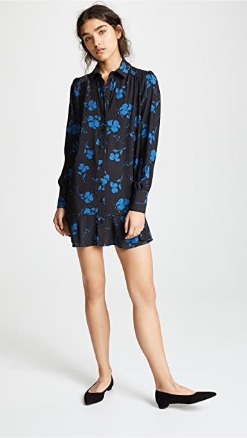 Parker Norma Dress