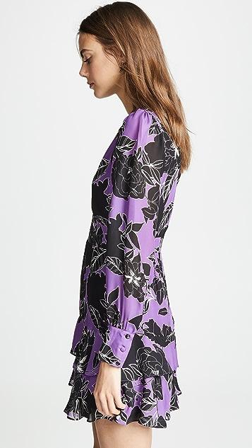 Parker Hayley Dress