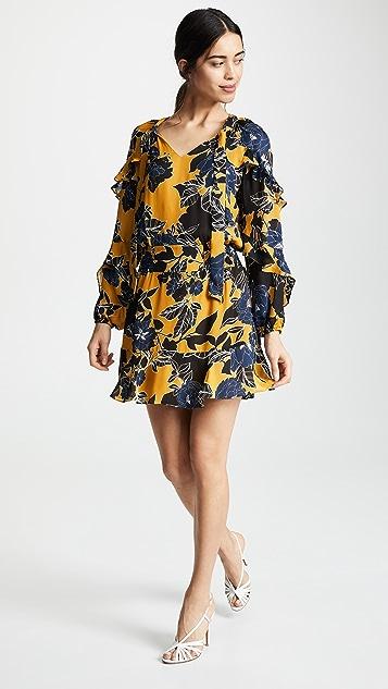 Parker Платье Gigi