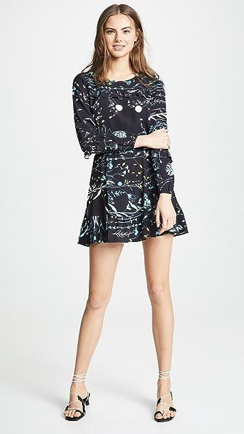 Parker Платье Joelle