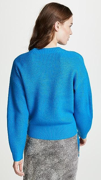 Parker Montauk Sweater