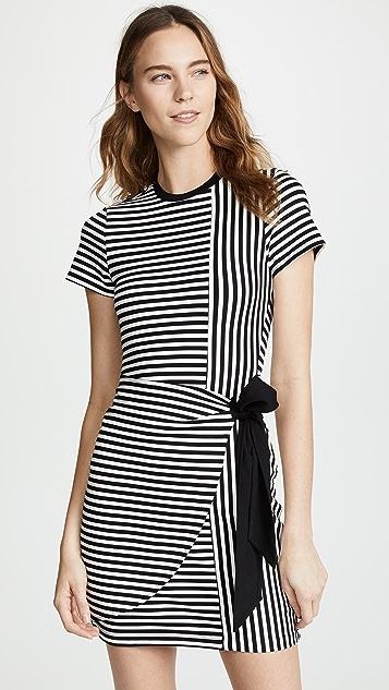 Parker Hermosa Combo Dress