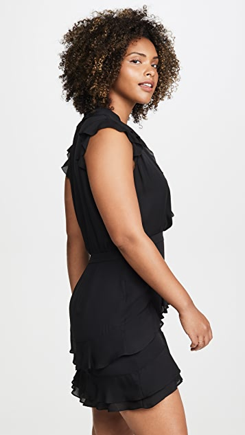 Parker Платье Tangia
