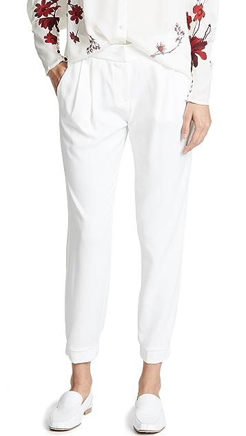 Parker Morgan 裤子