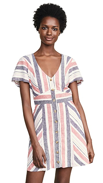 Parker Kacey Dress