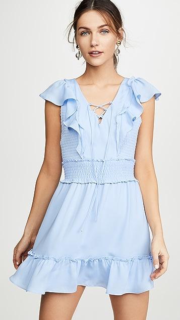 Parker Celeste 连衣裙