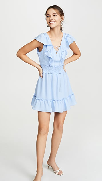 Parker Платье Celeste