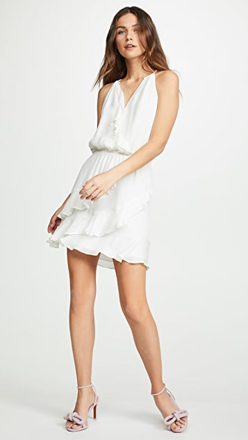 Parker Платье Cosma