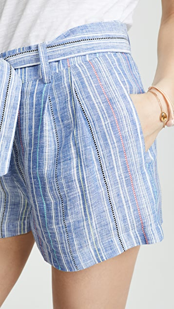 Parker Stella Shorts