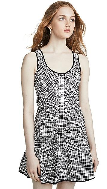 Parker Платье Yael