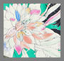 Emerald Hibiscus