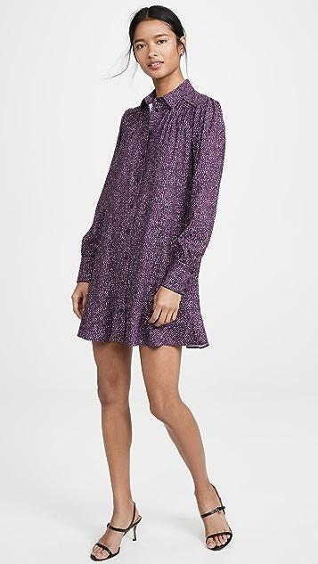 Parker Платье Norma
