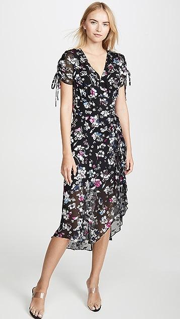 Parker Lizzy 连衣裙
