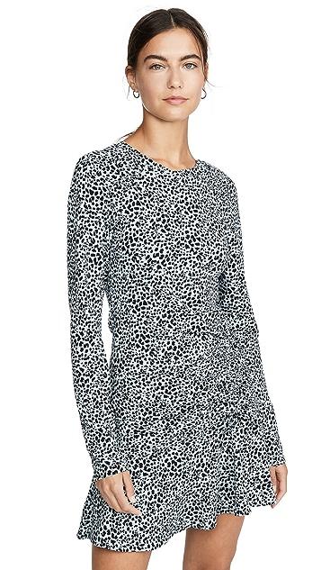 Parker Платье Rhea