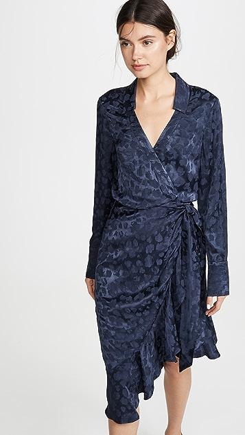 Parker Marin Dress