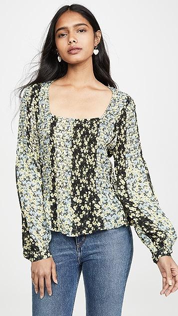 Parker Dara 女式衬衫
