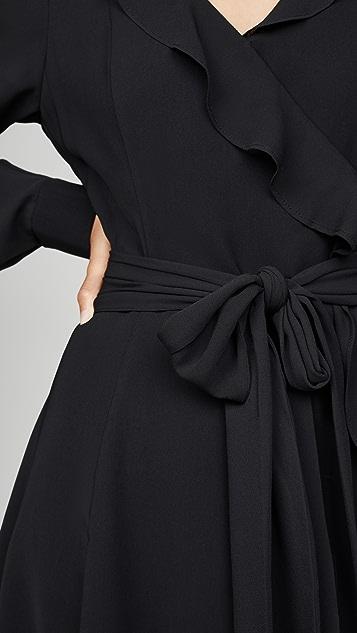 Parker Cadance Combo Dress